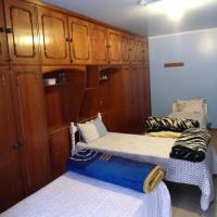 Bed in 4-Bed Dormitory Room