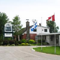 Hotel Pictures: Au Doc Motel, Repentigny