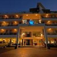 Fotos do Hotel: The WallStreet Hotel, Jaipur