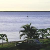 Hotel Pictures: Vatia Beach Lodge, Tavua