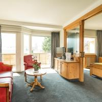 Classic Suite with Balcony