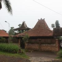 Hotelfoto's: deKopeng Homestay, Salatiga
