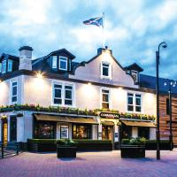 Hotel Pictures: The Commercial Hotel, Wishaw