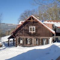 Hotel Pictures: Horská chata Roubenka, Strážné