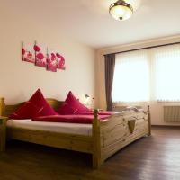 Hotel Pictures: Pension Möser, Saalhausen