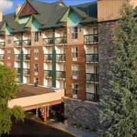 Fotografie hotelů: Spirit of the Smokies Pigeon Forge, Pigeon Forge