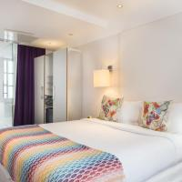 Junior Suite with Double Bed