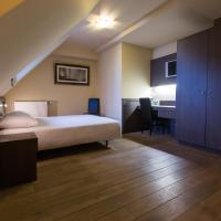 Hotel Pictures: Hotel De Spaenjerd, Kinrooi