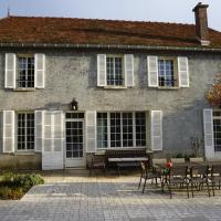 Hotel Pictures: Chambre d'hôtes Le Clos St Pierre, Clérey