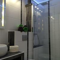 Studio Apartment - 15 rue St Dizier 06400 Cannes