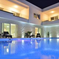 Luxury Apartments Marija