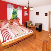 Hotel Pictures: Gästezimmer Mack, Hallgarten