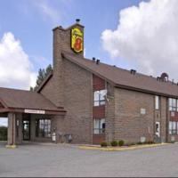 Hotel Pictures: Super 8 Timmins, Timmins