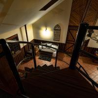 Hotel Pictures: Oak Tree Barn Bridgetown, Bridgetown