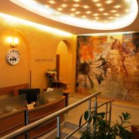 Hotel Pictures: Hotel Bulair, Burgas City