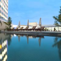 Hotel Pictures: Grand Skylight International Hotel Ganzhou Chang Zhen Avenue, Ganzhou