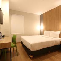 Hotellikuvia: Hotel Citradream Bandung, Bandung