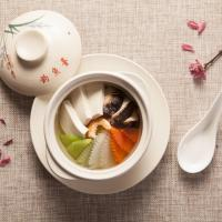 Tianfu Suite - Taste Of Diaoyutai