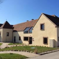 Hotel Pictures: Relais du Silence Auberge du Moulin à Vent, Manou