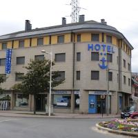 Hotel Pictures: El Ancla, Ponferrada