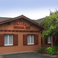 Hotel Pictures: Hotel La Cabane, Belin-Beliet