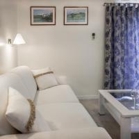 Comfort Two-Bedroom Apartment