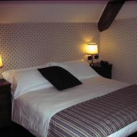 Standard Double Room Attic
