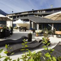 Hotel Pictures: Gästehaus Convict Zuoz, Zuoz