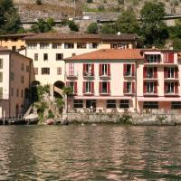 "Hotel Pictures: Hotel Garni Moosmann ""Cà del lago"", Gandria"