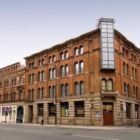 Hotel Pictures: Premier Inn Manchester City Centre - Portland Street, Manchester