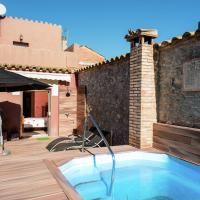 Hotel Pictures: Can Roig, Sant Pere Pescador