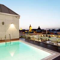 Hotel Sevilla Center