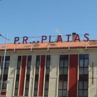 Hotel Pictures: Pensión Residencial Platas, O Pedrouzo