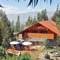 Hotel Pictures: Berghotel Carolina, Cochabamba