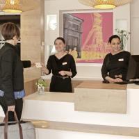 Hotel Pictures: Mercure Hotel Forbach Centre de Loisirs, Forbach