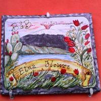 B&b Etna Flower