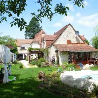 Hotel Pictures: Artesienne, Le Roc