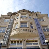 Hotel Pictures: Hotel Praha Liberec, Liberec
