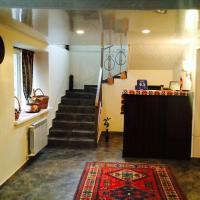 Hotel Pictures: Zanger Hotel, Goris
