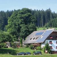 Hotelbilleder: Ferienhof Gerda, Sankt Georgen im Schwarzwald