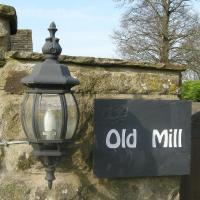 Hotel Pictures: B & B at Old Mill, Baslow