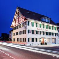 Hotel Pictures: Gasthof zum Hecht, Fehraltorf