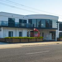 Zdjęcia hotelu: Heyfield Motel and Apartments, Lakes Entrance