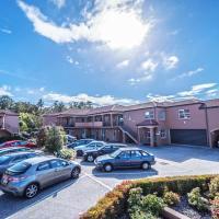 Hotellikuvia: 162 Kings Of Riccarton Motel, Christchurch