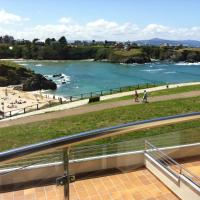 Hotel Pictures: Apartamentos Turísticos Playa de Tapia, Tapia de Casariego
