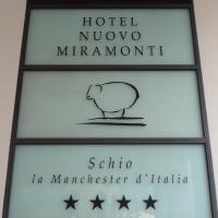 米拉蒙蒂酒店
