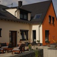 Hotelbilleder: Kleine Villa, Trier