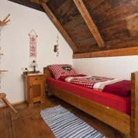Hotel Pictures: Silbitzeralm, Auen