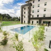 Hotel Pictures: Ibis Budget Valence Sud, Valence
