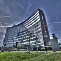 Hotel Pictures: Fira Congress, Hospitalet de Llobregat